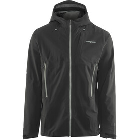Patagonia Galvanized Jacket Men Black
